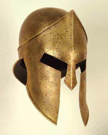 300 Spartan - Hełm Spartański
