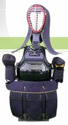 Bogu - zbroja Kendo(GTTB510-L)