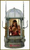 Elektra Sai of Elektra Wishing Well Display (LH1631)