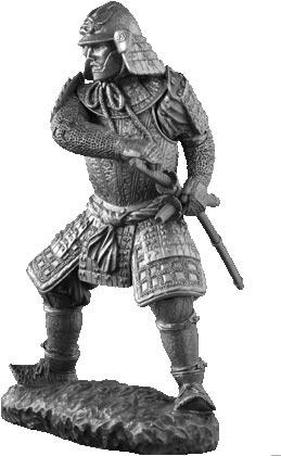 Figurka Clan Lord - Les Etains Du Graal