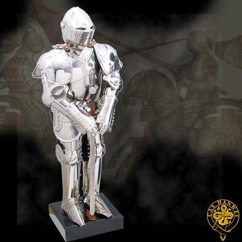Hanwei Knight in Shining Armour