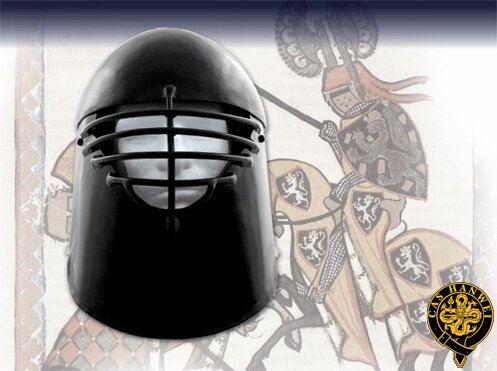 Hełm Bojowy Hanwei Combat Helmet (One Piece)