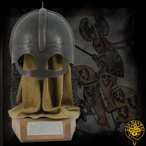 Hełm Hanwei Gjermundbu Helmet