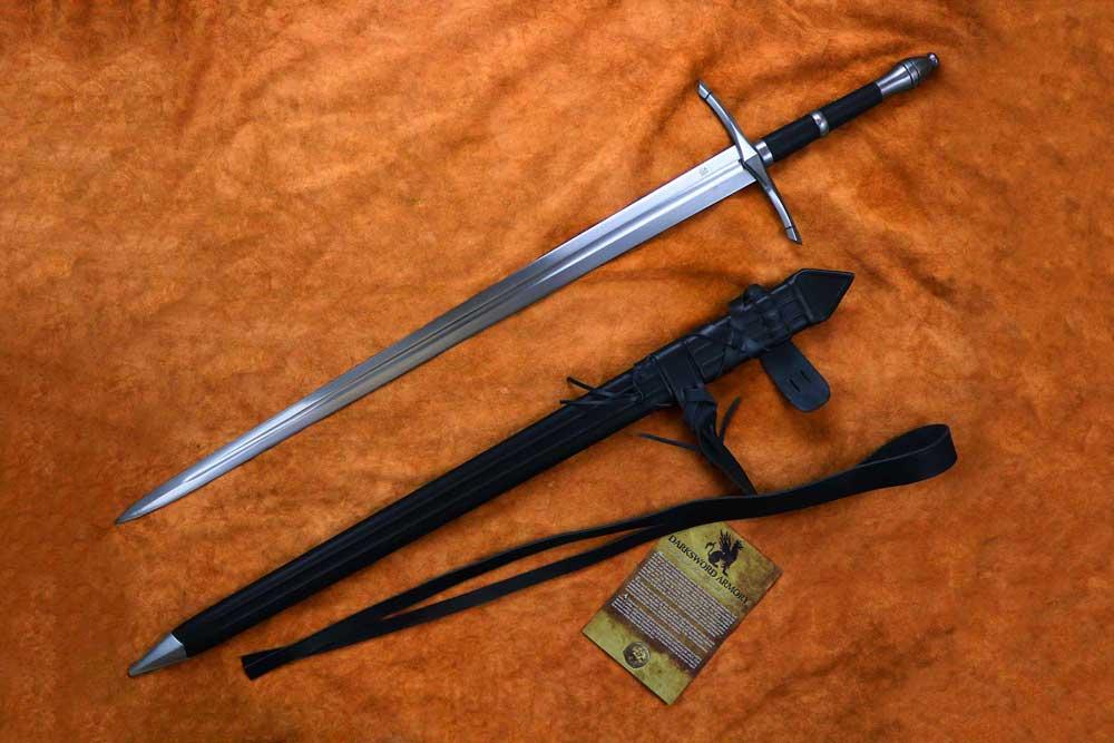 Miecz kuty The Ranger Sword z filmu Władca Pierścieni