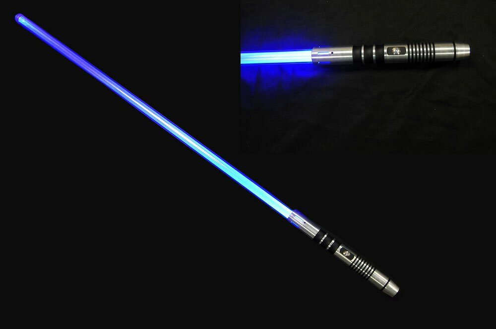 Miecz świetlny Blue Lightsaber - No Sound Version