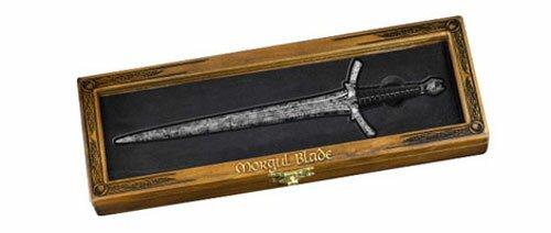 Miniaturka sztyletu Morgul Blade z filmu Hobbit Noble Collection