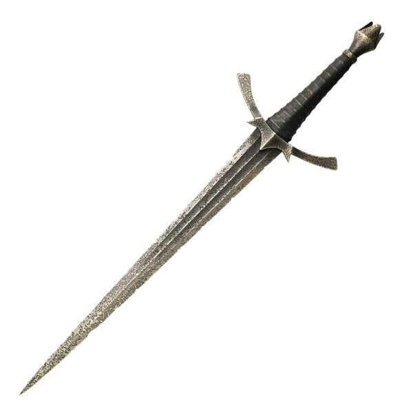 Ostrze Morgulu z filmu Hobbit - Morgul-Blade Blade of the Nazgul