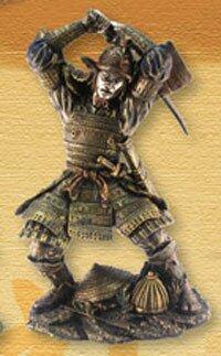 Samuraj - miniaturka